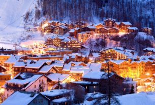 Benefits of Catered Ski Chalets