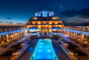 Cruise Parties help in Growing the Business Opportunities