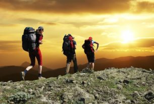 Five Incredible Tips For Backpackers In London