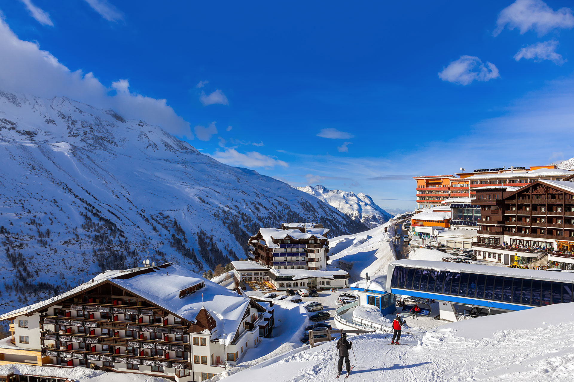 My Dream Became a Reality With Ski Instructor Courses