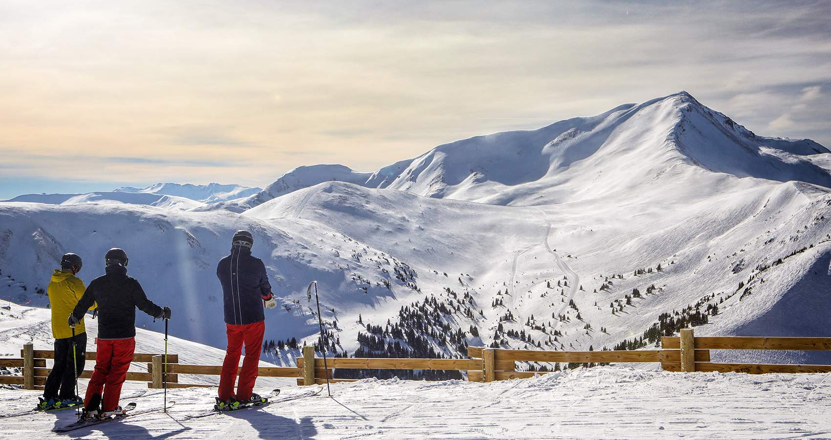 Planning Your Holiday Ski Trip to Albuquerque