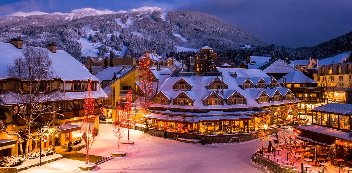 Ski Resorts In Japan To Ski