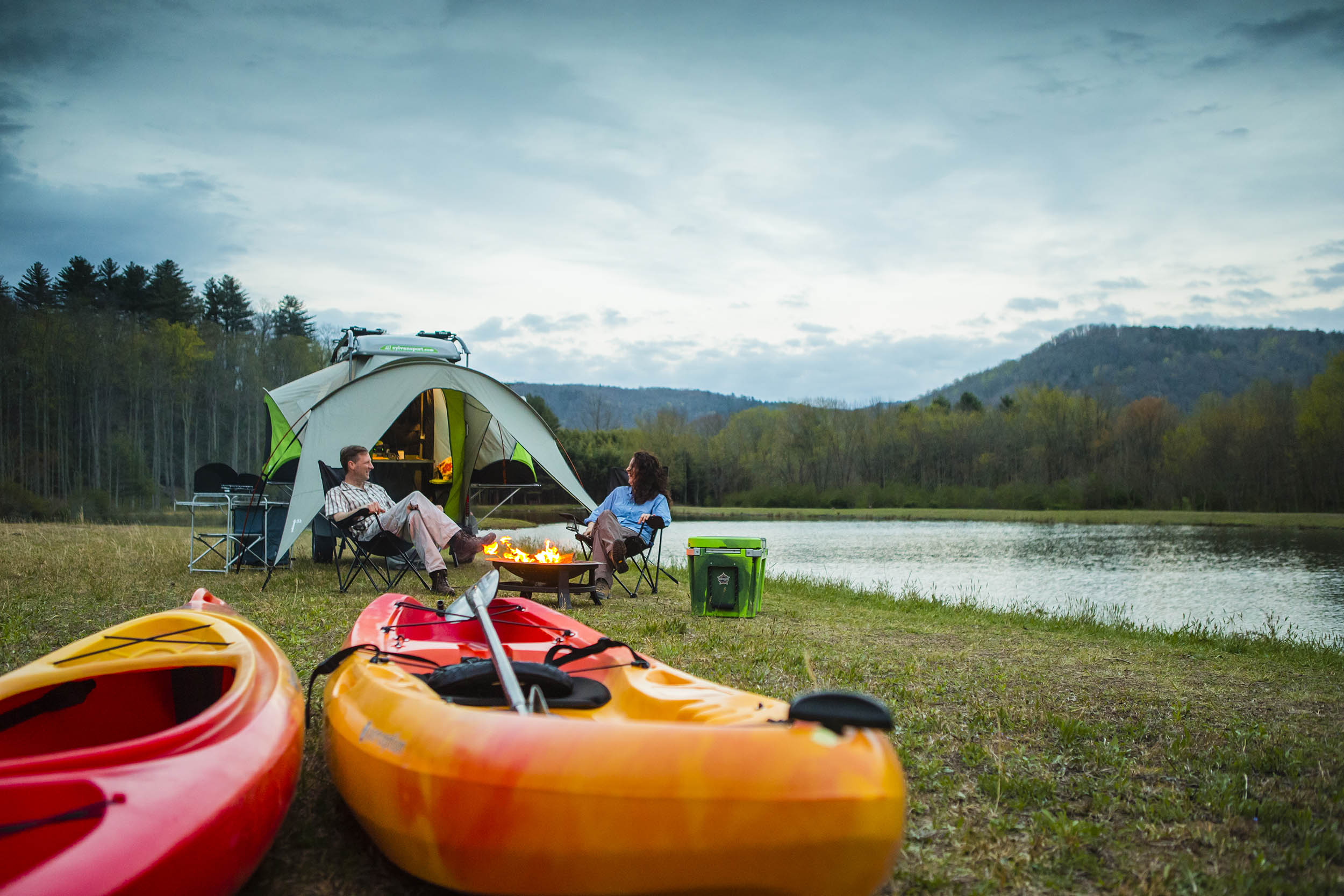 The Check-list For A Successful RV Travel