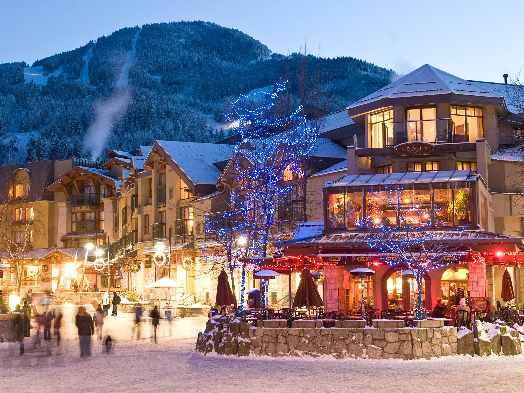 The Family Guide to Ski Chalets in France